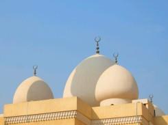 Bur Dubai, Moschee