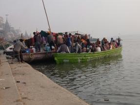 Pilgerboot