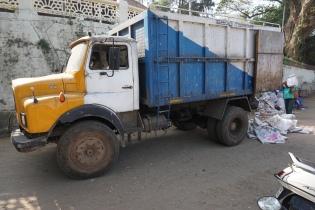 Mülltrack